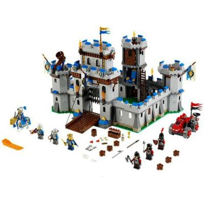 LEGO Castle 70404 - Castello Del Re
