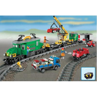Lego Train Set