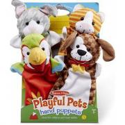 Marionette di animali