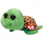 Tartaruga Zippy Ty Beanie Boos cm. 15