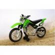 Moto Kawasaki KLX 140 Road Rippers luci e suoni