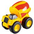 Camion betoniera luci e suoni
