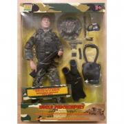 Operazioni speciali Navy Seal Action figure cm. 30