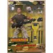 Ingegnere militare Action figure cm. 30