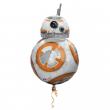 Pallone In Alluminio Bb-8 Star Wars VII