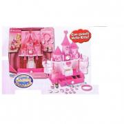 Castello portagioie Hello Kitty
