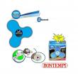 Fidget spinner con bluetooth