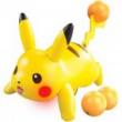 Pokemon Pikachu da combattimento