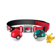 Pokemon cintura per pokeball