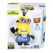 Costruisci Il Minion Megabloks