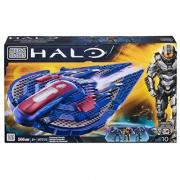 Mega Bloks Halo astronave Covenant Seraph