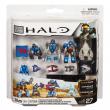 Personaggi Halo Mega Bloks