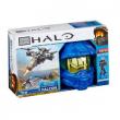 Halo Micro-Fleet Falcon Conquest Mega Bloks