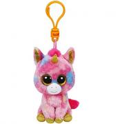 Unicorno portachiavi cm. 9