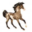 Cavallo Grullo Pinto cm. 28 Breyer