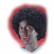 Parrucca nera