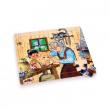Puzzle «Officina di Geppetto»