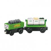 Camion del riciclaggio - Thomas & Friends