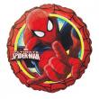 Spiderman palloncino elio foil cm. 45