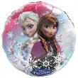 Frozen palloncino elio foil cm. 45