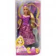 Bambola Raperonzolo Disney Princess Mattel T3244