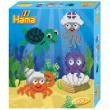 Hama Midi Gift Box 3249 creature del mare