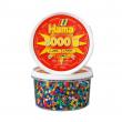 Hama perline 3000 pezzi mix colore