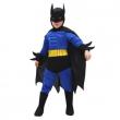 Costume Bat Baby 2/3 anni
