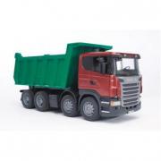 """Bruder 03550 - Camion """"Scania R"""" ribaltabile"""