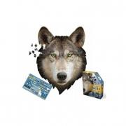 Puzzle lupo 550 pezzi
