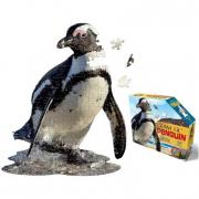 Pinguino puzzle 100 pezzi