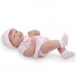 Bambola la new born real girl 38 cm