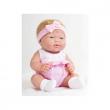 Bambola Ani vestito rosa 33 cm