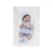 Bambola real boy berenguer newborn 38 cm
