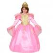 Costume la Principessa 3/4 anni