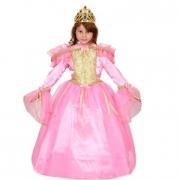 Costume la Principessa 2/3 anni
