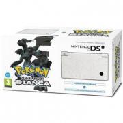 Console Nintendo DSI Bianca Bundle Pokemon Versione Bianca Edizi