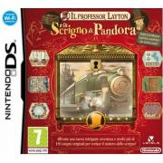 Il Professor Layton & Lo Scrigno Pandora Ds