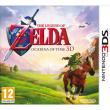 The Legend of Zelda: Ocarina of Time 3D 3Ds