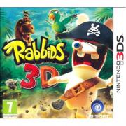 Rabbids 3D 3Ds