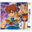3DS Inazuma eleven go ombra