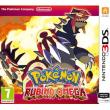 Pokémon Rubino Omega 3Ds