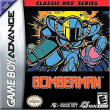 Game Boy Advance - Bomberman Classic