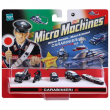 Micro Machines veicoli base carabinieri