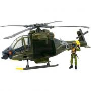 Elicottero isola di King Kong