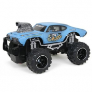 Auto RC Muscle car 1:24
