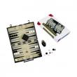 Dal Negro - Backgammon grande