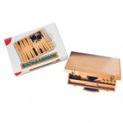 Dal Negro - Backgammon legno