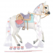 Cavallo saddle stars pixie