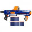 Pistola Nerf N-Strike Elite Rampage